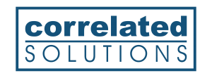 Correlated Solutions, Inc.